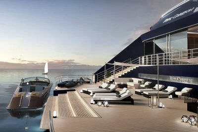 The Ritz-Carlton Yacht Collection Deluxetargets 5