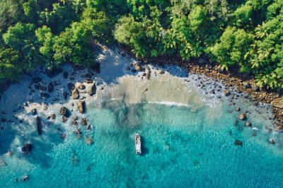 Seychelles Roundtrip Deluxetargets